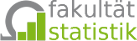 Logo of the Faculty of Statistics
