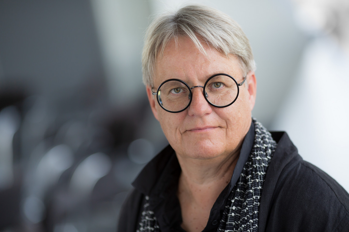Portrait photo of Barbara Welzel, Prorector Diversity